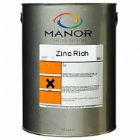 Manor Zinc Rich Primer Galvafroid